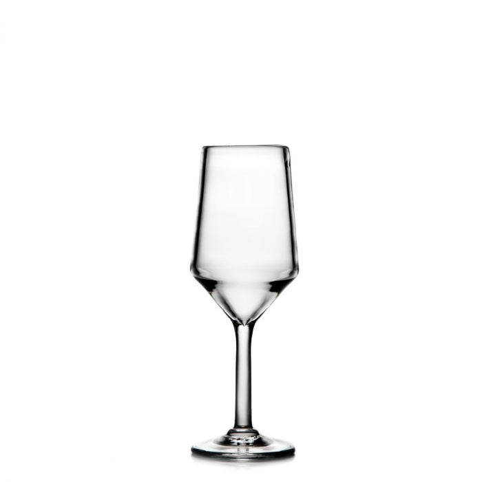 Bristol White Wine Glass
