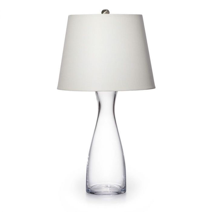Barre Lamp, Medium