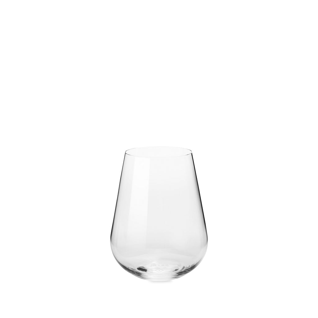 Jancis Robinson Stemless Wine & Water Glass, Set/2