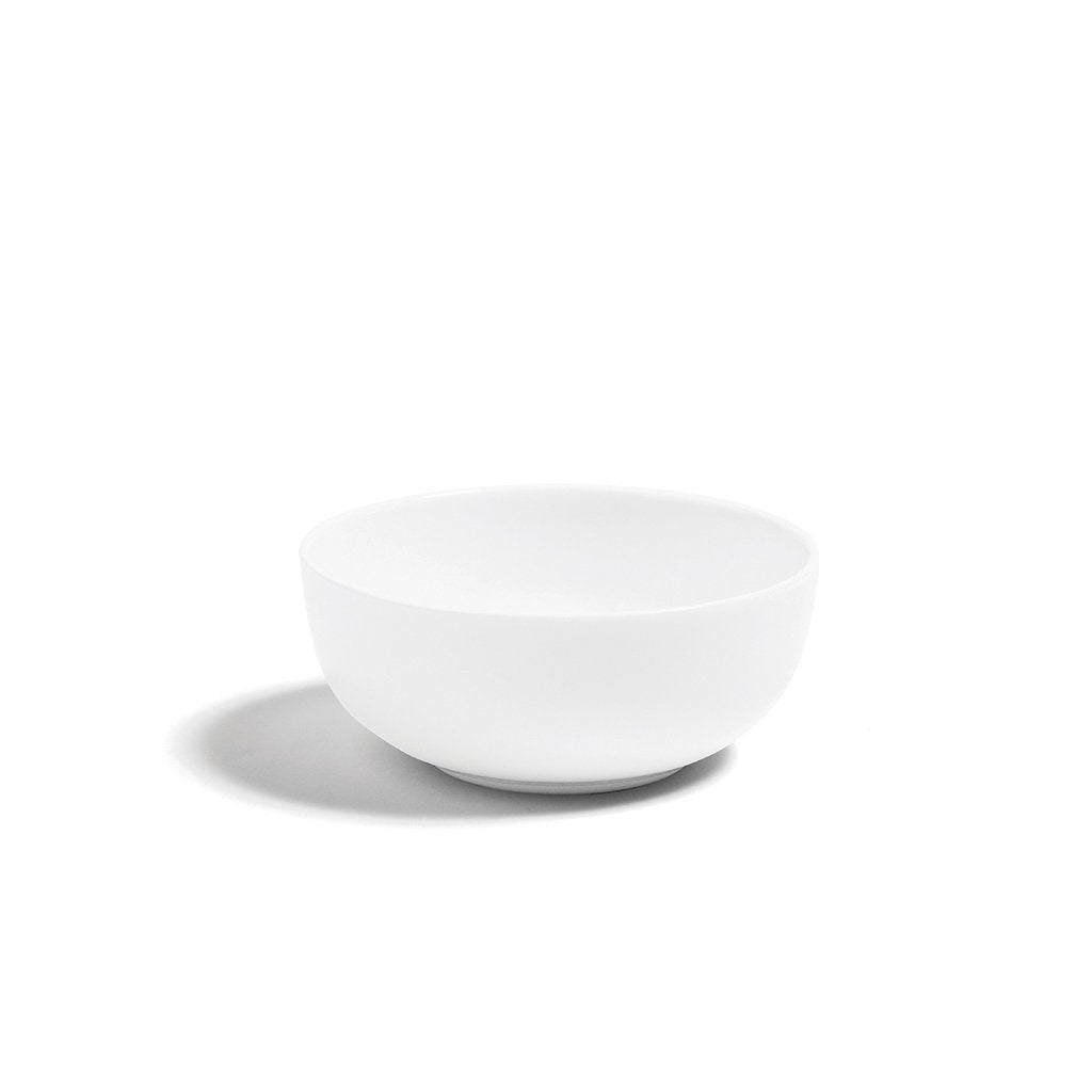 White Large Dip Bowl