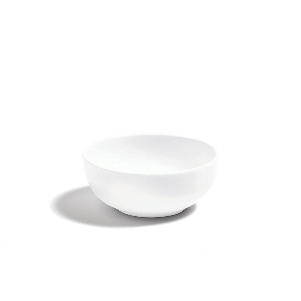 White Small Dip Bowl
