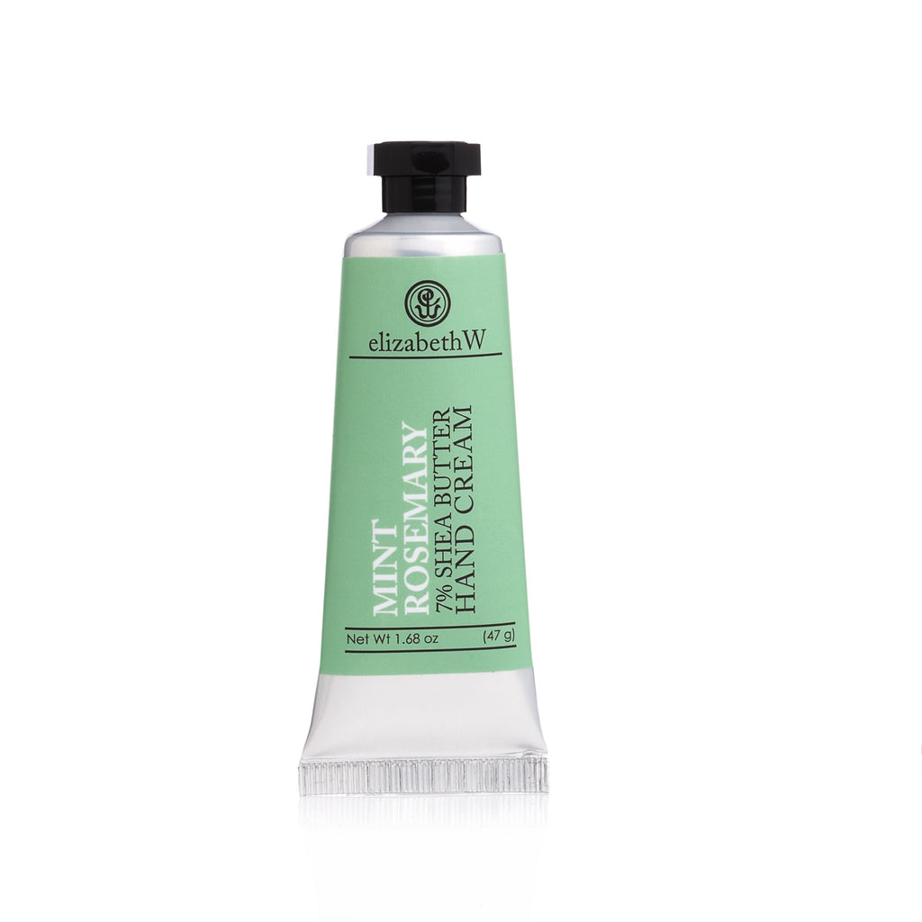 Mint Rosemary Hand Cream