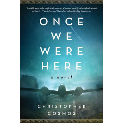 Book: Once We Were Here