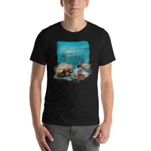 Load image into Gallery viewer, California Coast Storm - T-Shirt - Men's - Alterned North - T-Shirt - Men