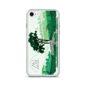 Foggy Colorado Fields iPhone Case - Alterned North - iPhone Case