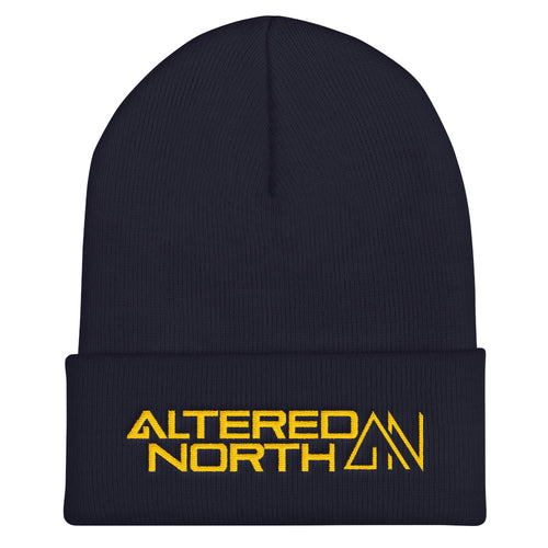 Altered North Beanie - Alterned North - Beanie