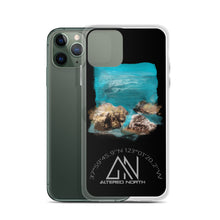 Load image into Gallery viewer, California Coast Storm iPhone Case - Alterned North - iPhone Case