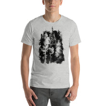 Load image into Gallery viewer, Forest Spotlight - T-Shirt - Men's - Alterned North - T-Shirt - Men