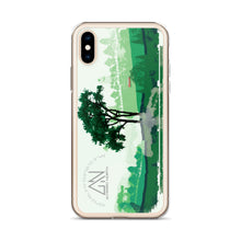 Load image into Gallery viewer, Foggy Colorado Fields iPhone Case - Alterned North - iPhone Case