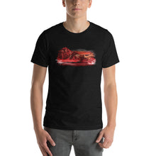 Load image into Gallery viewer, Grand Canyon - T-Shirt - Men's - Alterned North - T-Shirt - Men