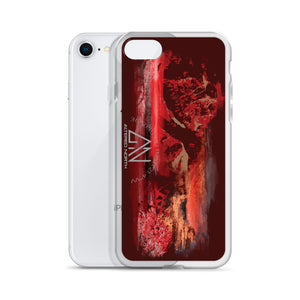 Grand Canyon iPhone Case - Alterned North - iPhone Case
