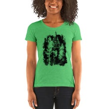 Load image into Gallery viewer, Forest Spotlight - T-Shirt - Women's - Alterned North - T-Shirt - Women
