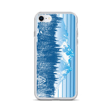 Load image into Gallery viewer, Colorado Rocky Mountain Winter Retro iPhone Case - Alterned North - iPhone Case