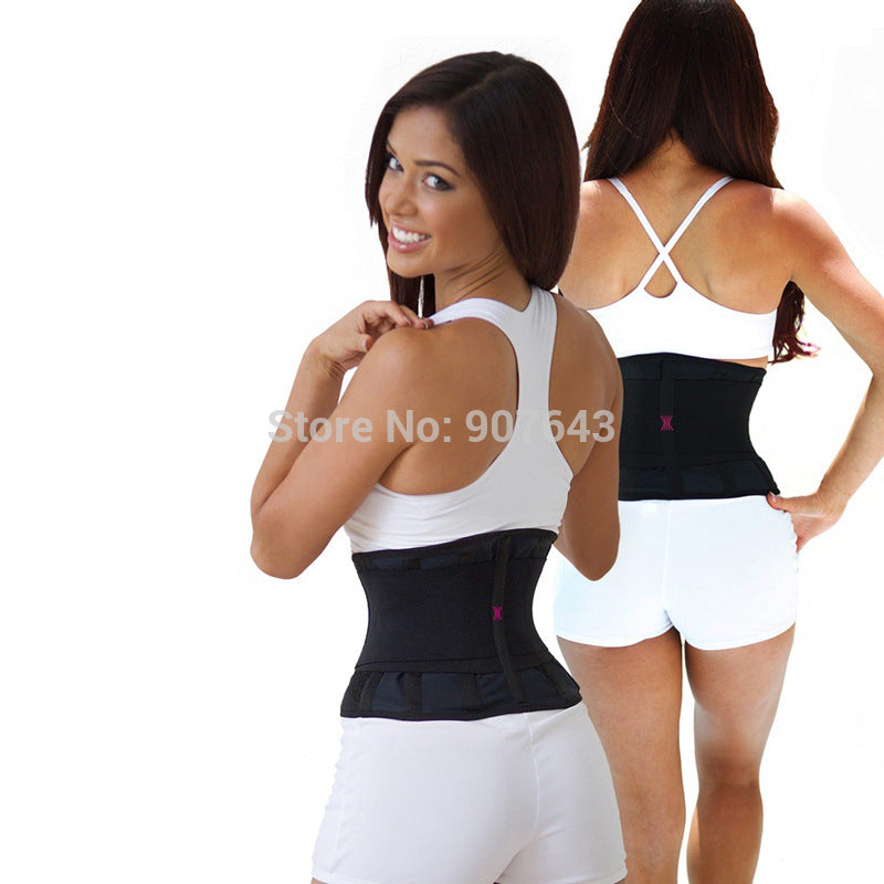 Waist Slimming Belt Shapewear Strap Hourglass Shape Body