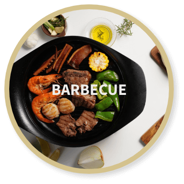 Barbecue | Eatoo UK