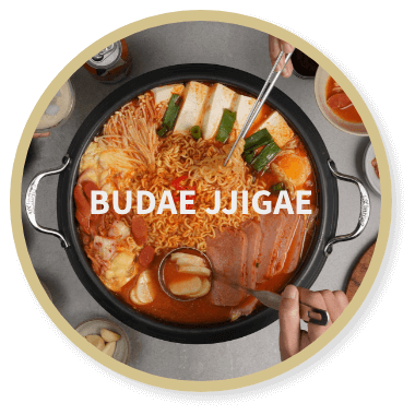 Budae Jjigae | Eatoo UK