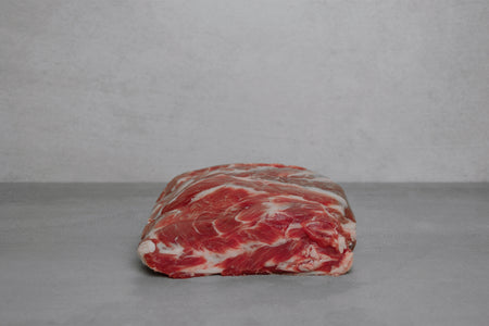 New Zealand Lamb Neck Fillet Chunk