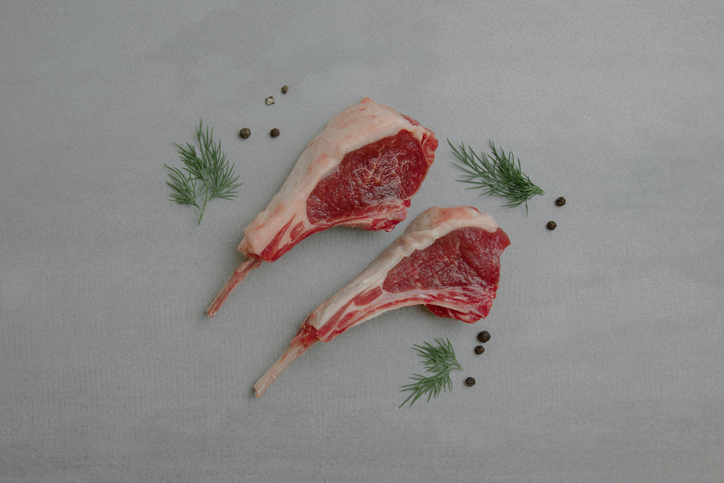 Welsh Lamb Cutlets