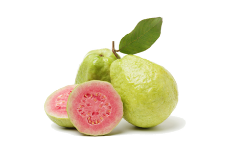 【Taiwanese】Pink Guava 红心芭樂