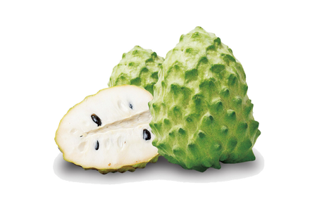 【Taiwanese】Custard Apple 鳳梨釋迦 1pc