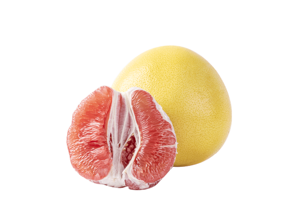 Red Pomelo 1pc