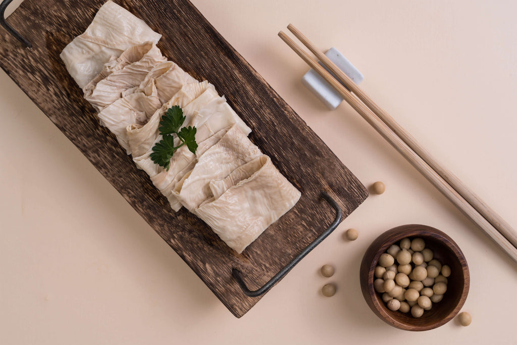 Bean Curd Stick | Eatoo UK