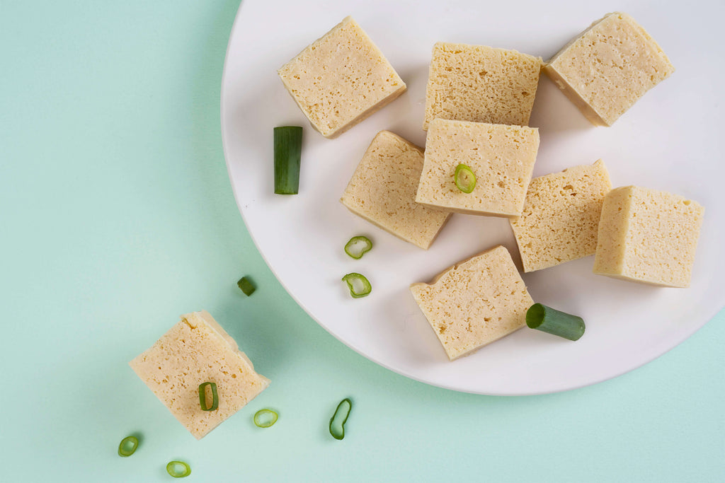 Frozen Tofu | Eatoo UK