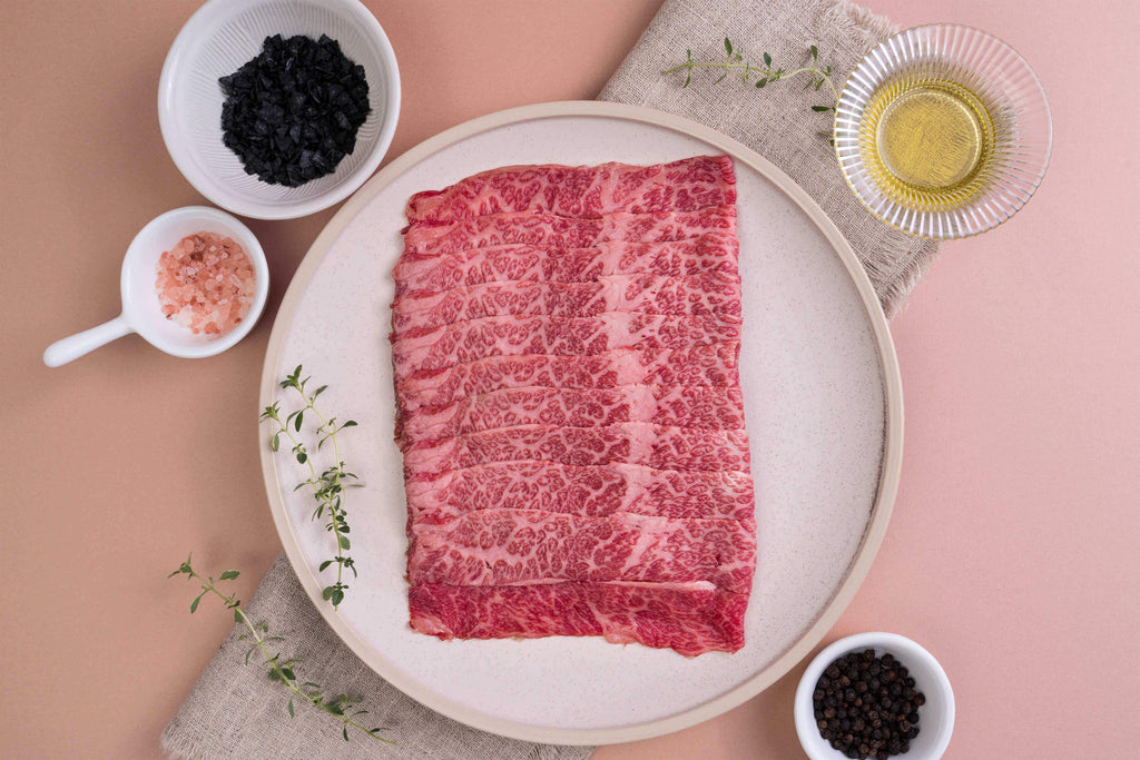 Japanese A5 Wagyu Karubi | Eatoo UK