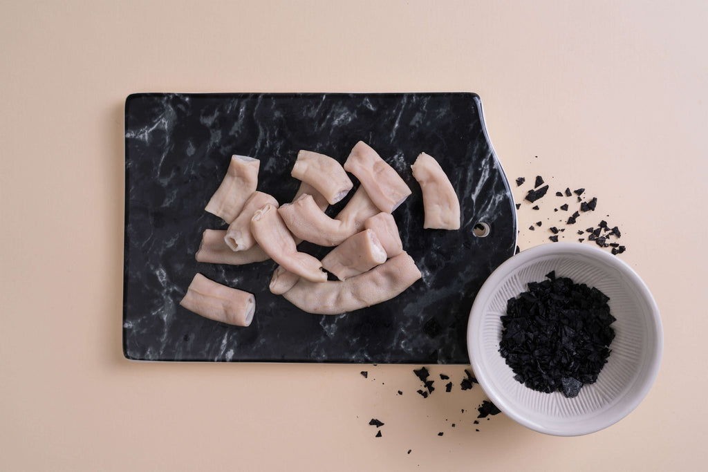 Pork Fat End | Eatoo UK