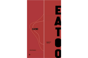 餐具包 | Eatoo UK
