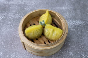 Vegetable Crystal Dumplings 5pc