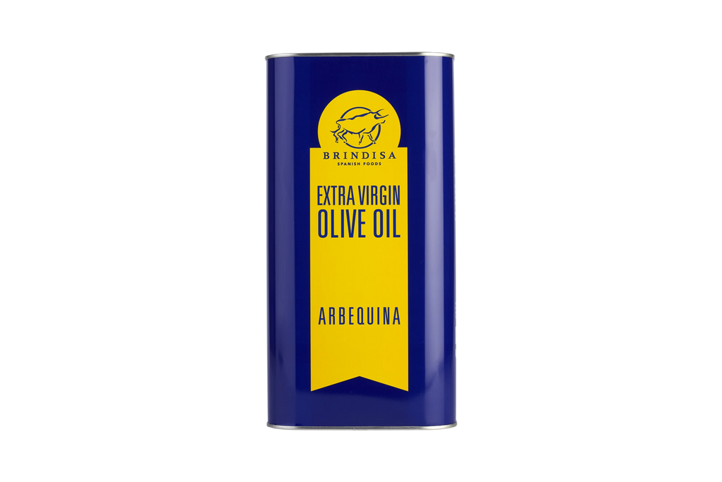 Brindisa Arbequina Extra Virgin Olive Oil | Eatoo UK