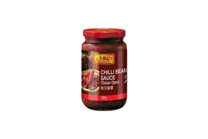 Chilli Bean Sauce | Eatoo UK