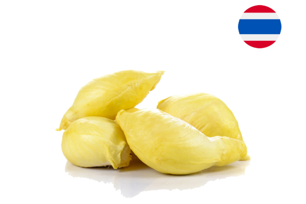 Fresh Musang King Durian 猫山王榴莲
