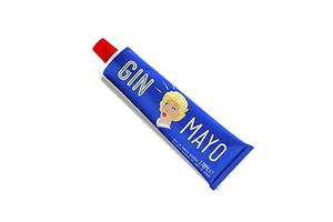 Gin Mayo | Eatoo UK
