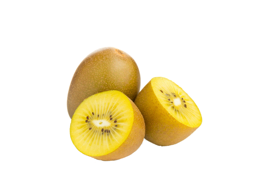 Italy Ripe Golden Kiwi 6pc