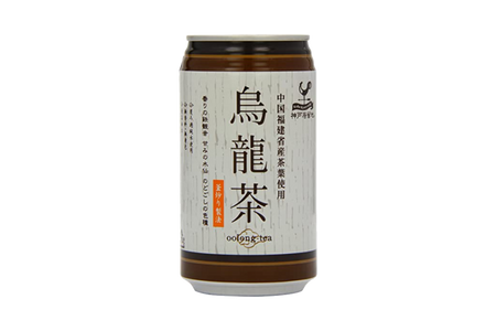 Kobe Kyoryuchi Oolong Tea