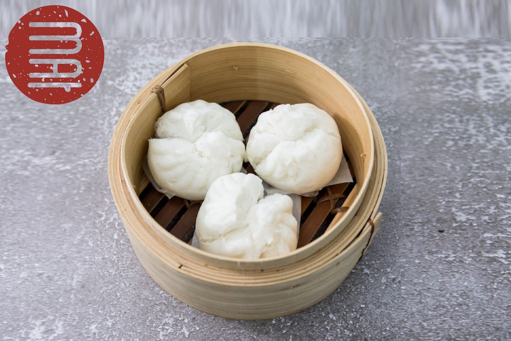 Sweet Char Siu Bao | Eatoo UK