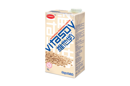 Vita Soy Regular 1L | Eatoo UK