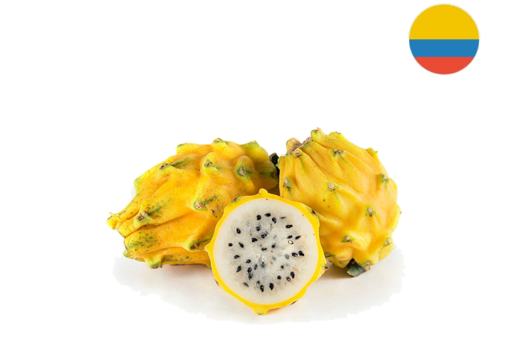 Yellow Dragon Fruit | Eatoo UK