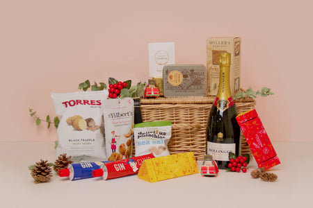 The Classic Christmas Hamper