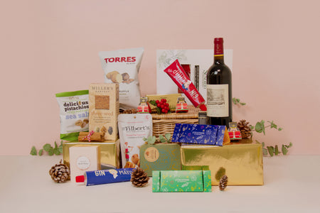 Jingle Bell Hamper