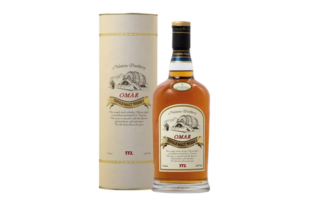 Omar Sherry Cask | Eatoo UK