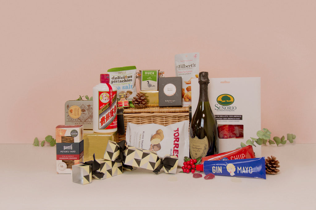 Best Selection of Eatoo Hamper | Eatoo UK