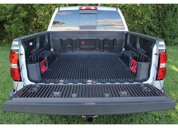 Rugged Liner Net Pocket Bed Liner - 6.5 ft. Bed