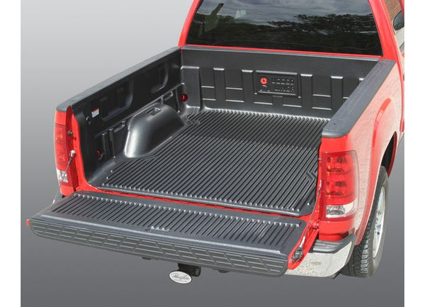 Rugged Liner Under-Rail Bed Liner - 5.5 ft. Bed with RamBox