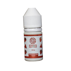 STRAWBERRY TWIST SUB OHM OIL BY URTH CBD 30ML