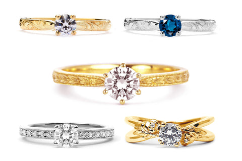 What is an ethical engagement ring? An expert opinion