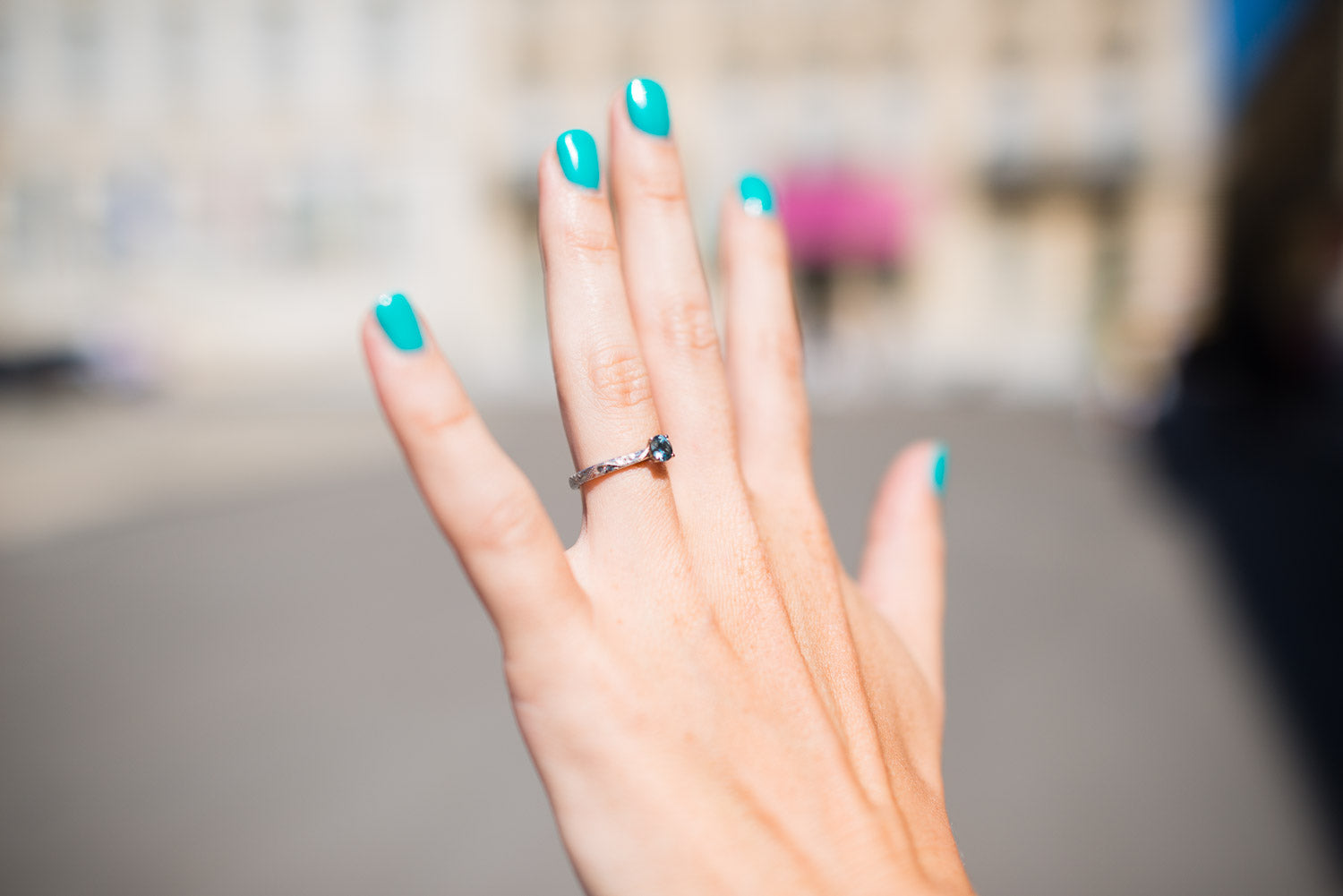 3 things to consider when proposing – Time, Place, Ring