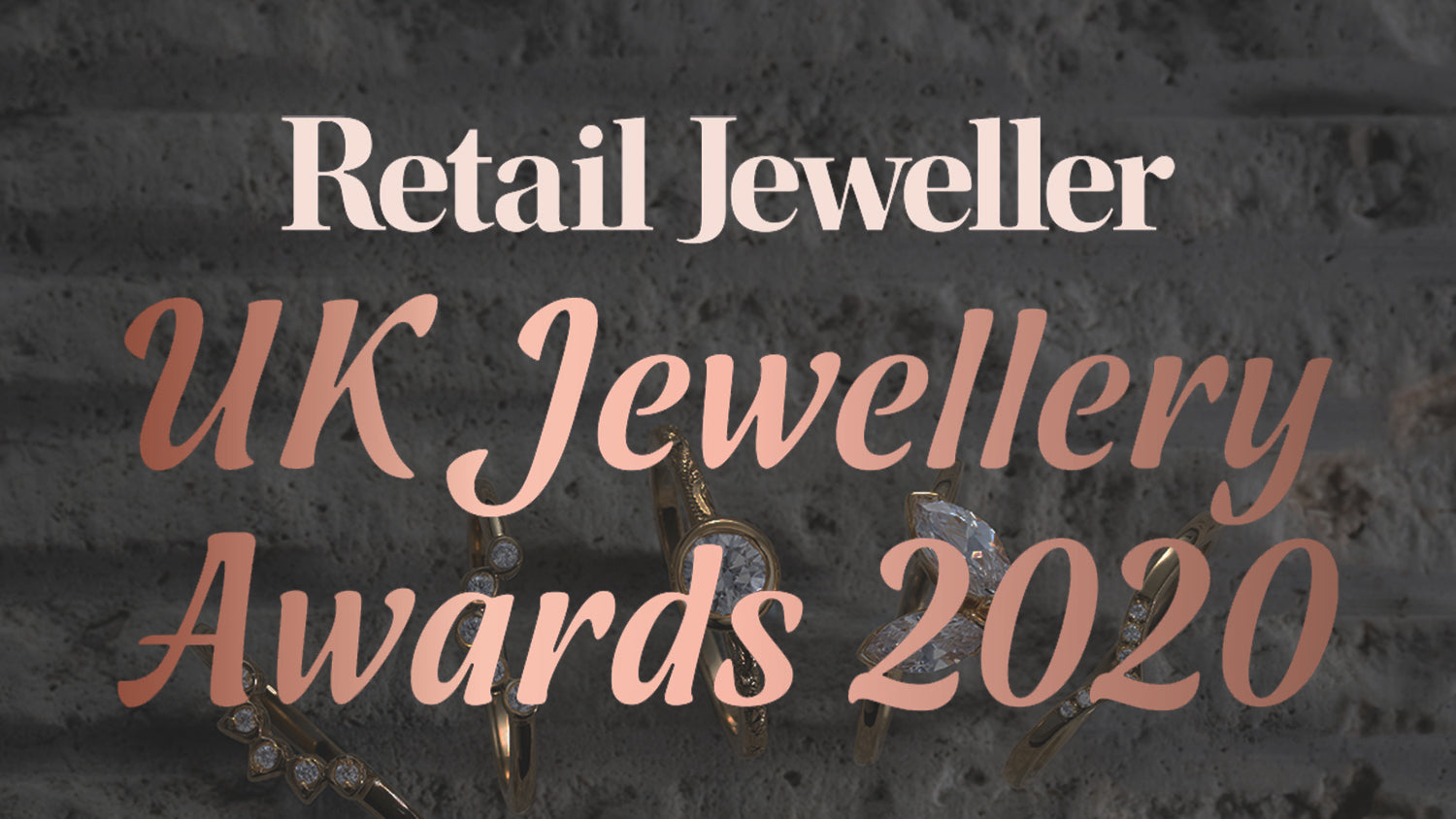 Lebrusan Studio is shortlisted for two UK Jewellery Awards